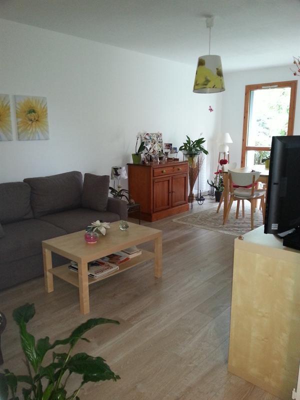 Sale apartment Quimper 147900€ - Picture 2