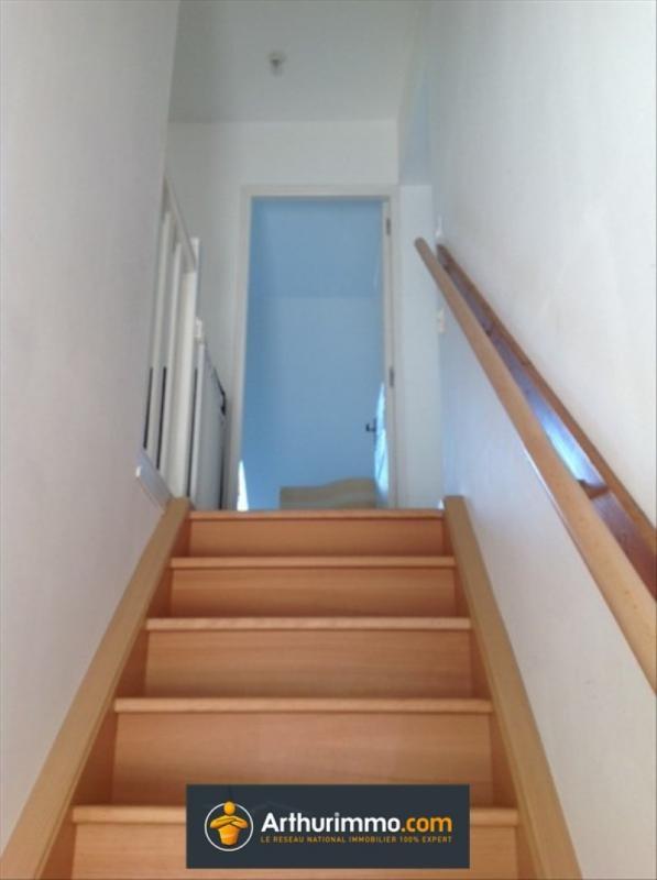 Vente maison / villa Morestel 165000€ - Photo 6