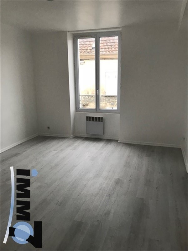 Rental apartment La ferte sous jouarre 480€ CC - Picture 1