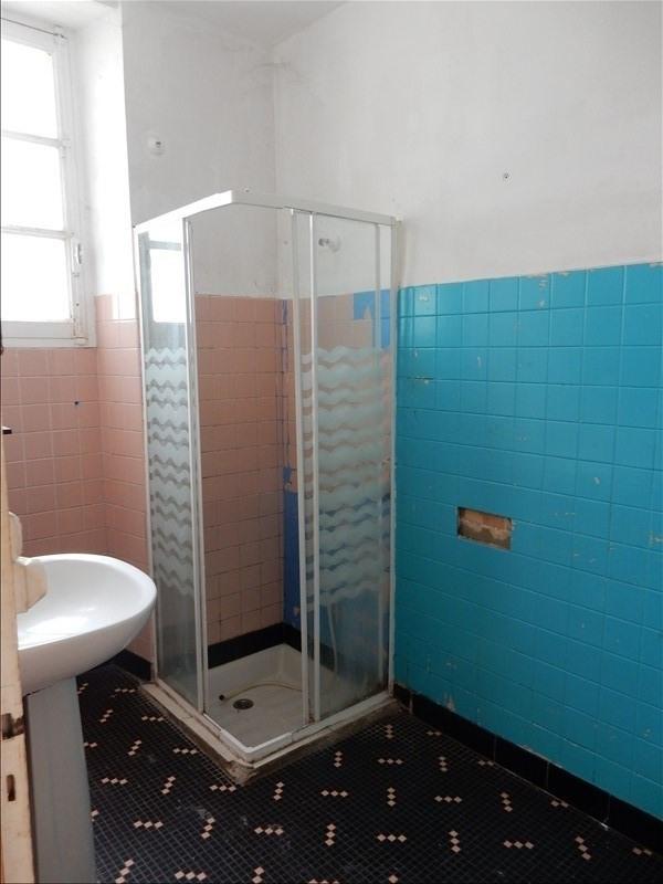 Vente maison / villa Langon 102900€ - Photo 5