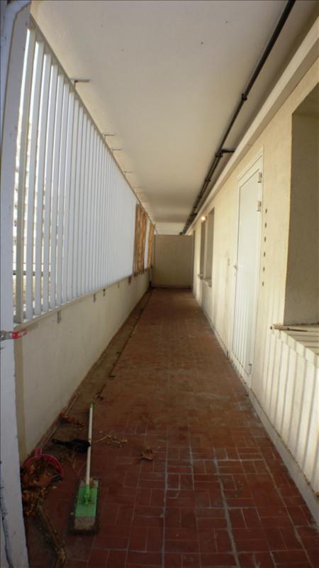 Locação apartamento Toulon 650€ CC - Fotografia 7