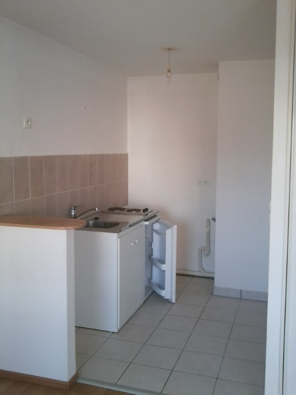 Rental apartment Strasbourg 475€ CC - Picture 5