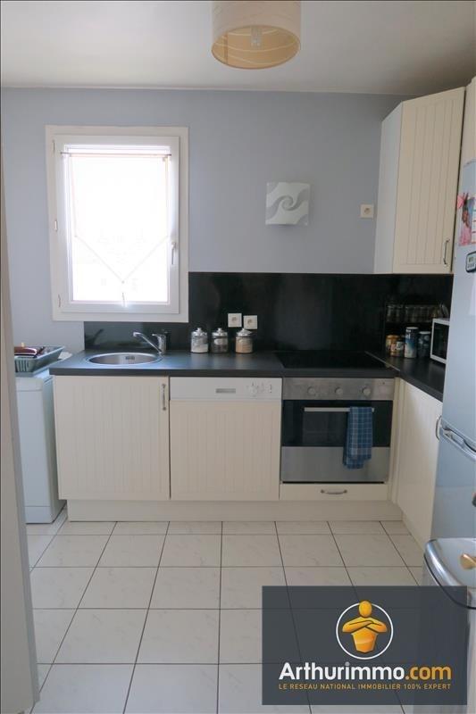 Sale apartment Savigny le temple 144500€ - Picture 3