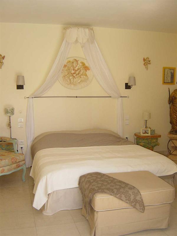Vacation rental house / villa Cavalaire sur mer 5500€ - Picture 7