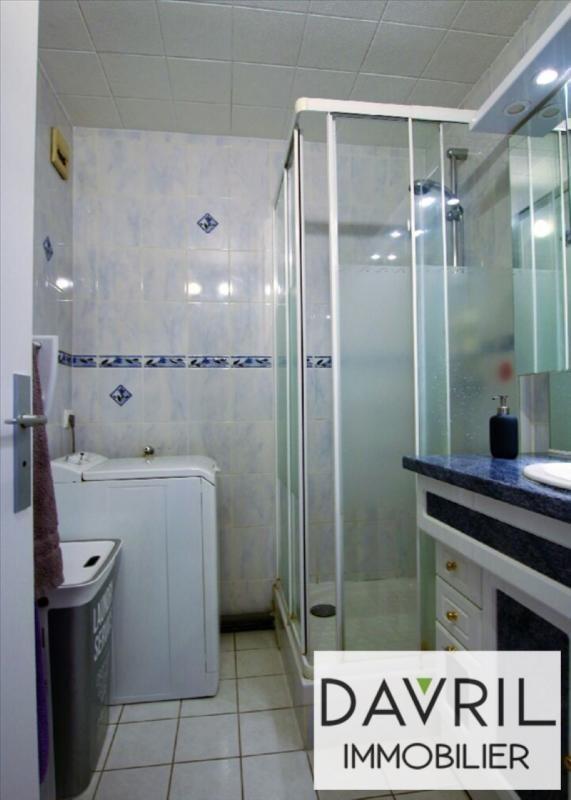 Sale apartment Eragny 209400€ - Picture 8