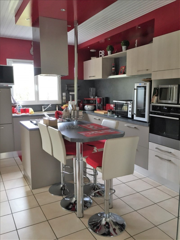 Vente maison / villa Smarves 283000€ - Photo 3