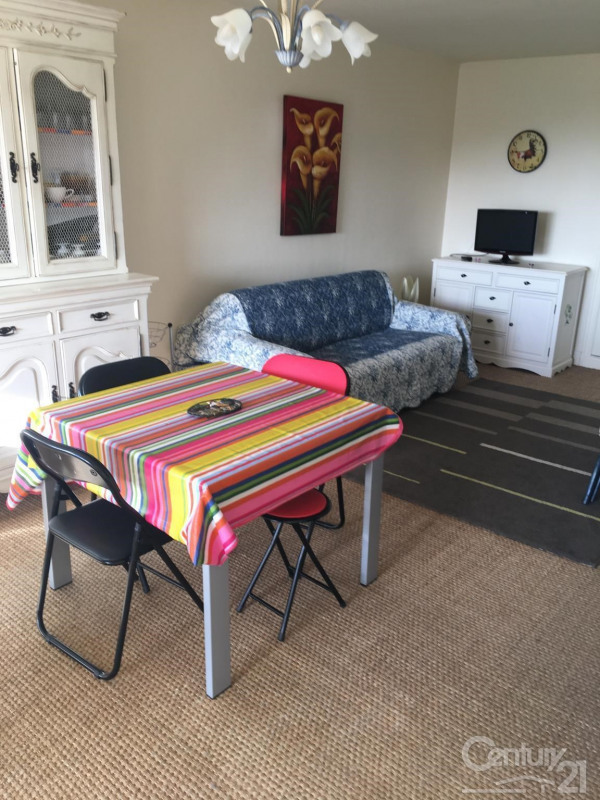 Vente appartement Trouville sur mer 132000€ - Photo 4