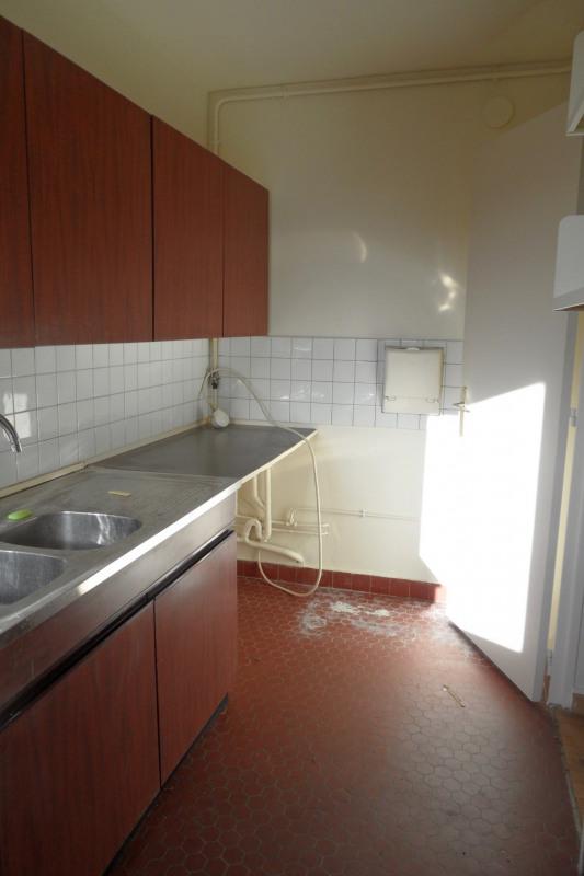 Vente appartement Paris 12ème 630000€ - Photo 9