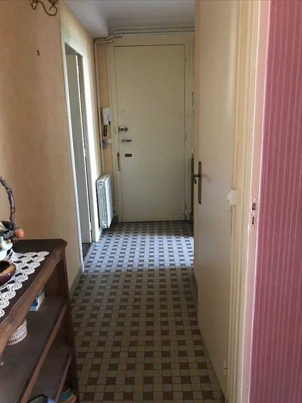 Sale apartment Nevers 51 000€ - Picture 7