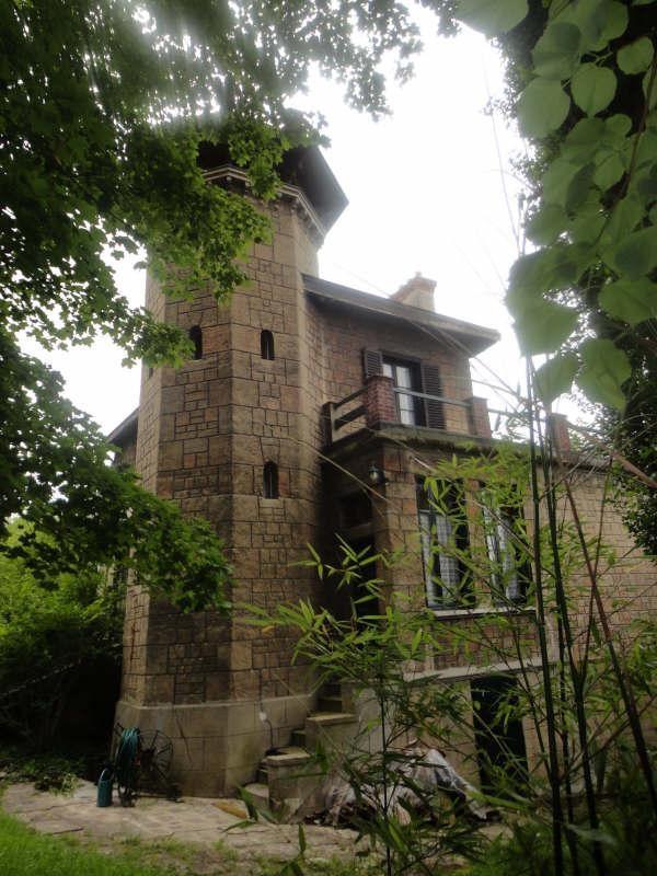 Sale house / villa Le raincy 480000€ - Picture 4