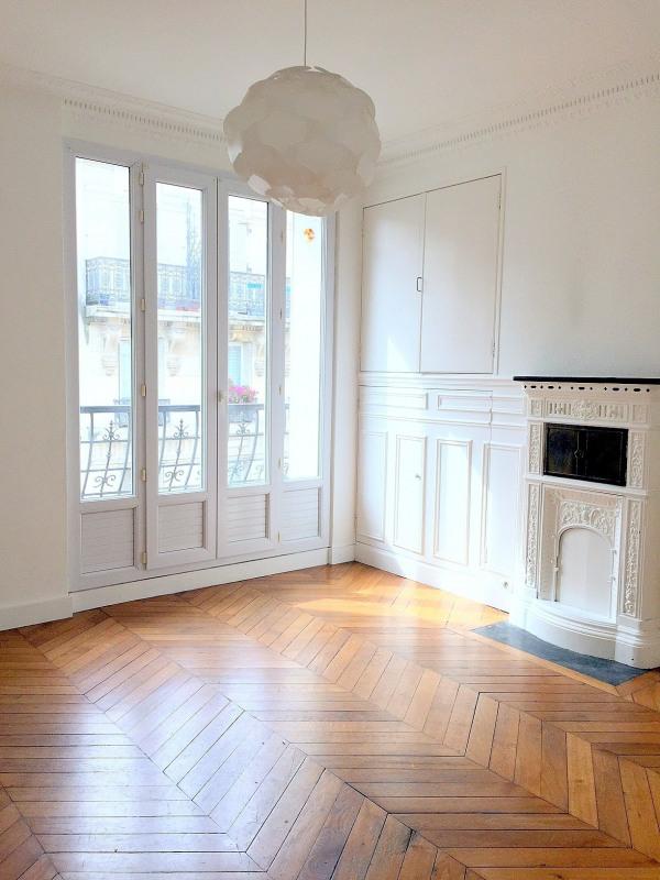 Location appartement Paris 15ème 1342€ CC - Photo 4