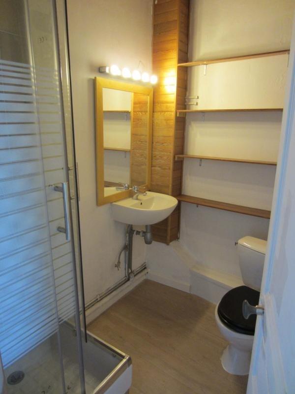 Rental apartment La seyne sur mer 480€ CC - Picture 4