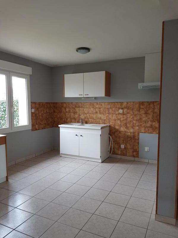 Location maison / villa Laval 670€ +CH - Photo 1