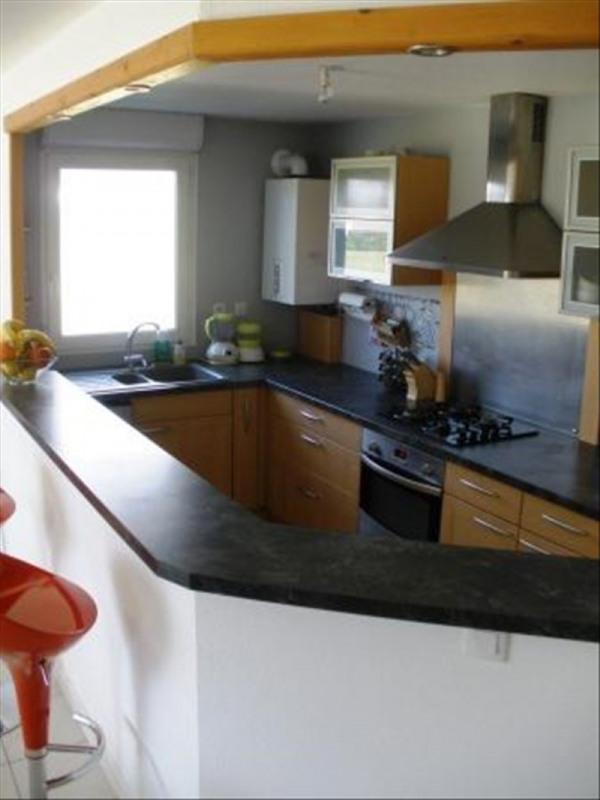Vente appartement Cluses 222000€ - Photo 1