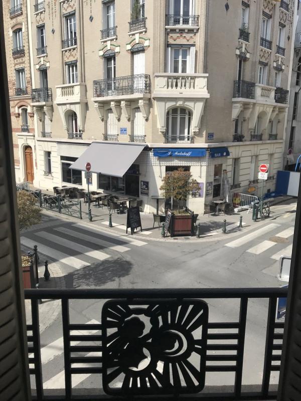 Location appartement Asnieres sur seine 930€ CC - Photo 7