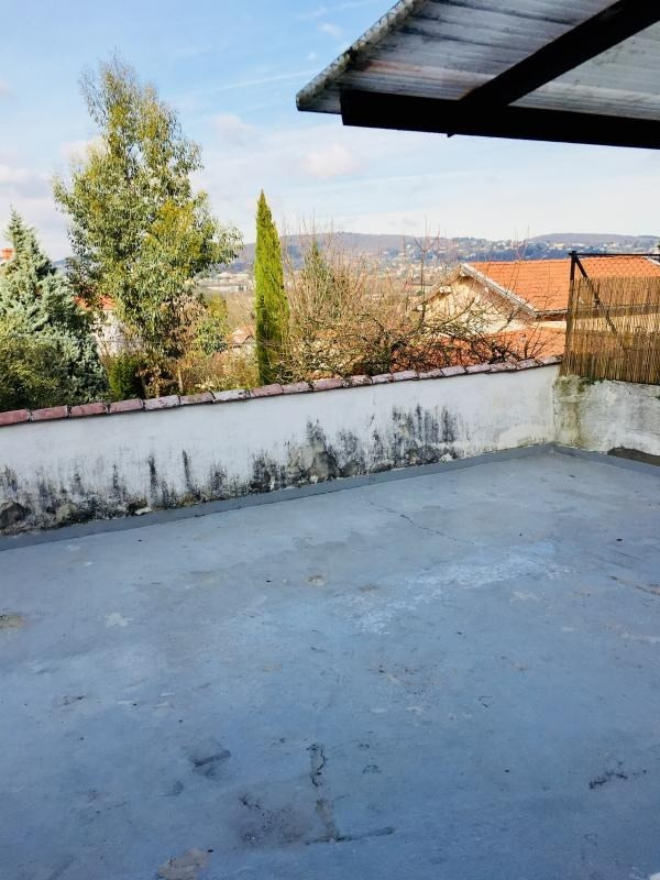 Vente appartement Ecully 240 000€ - Photo 9