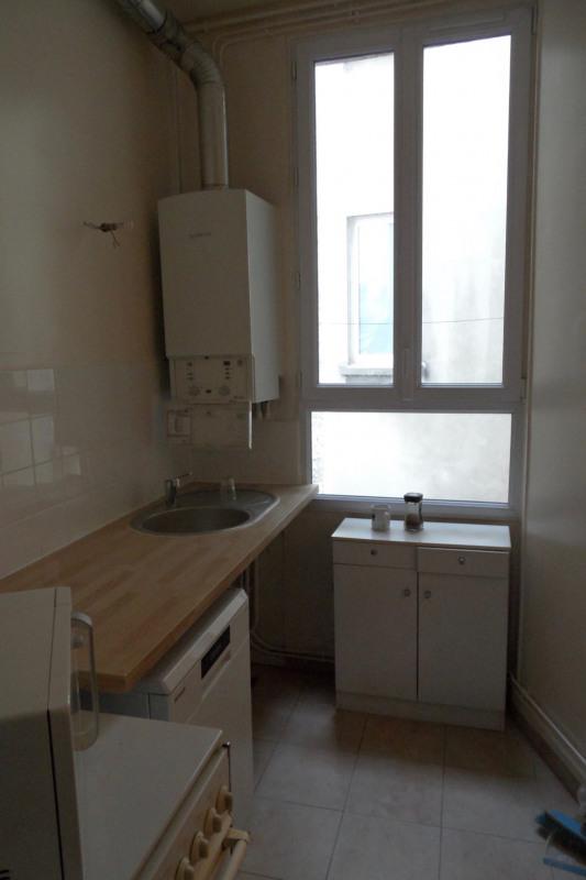 Rental apartment Paris 17ème 2435€ CC - Picture 8