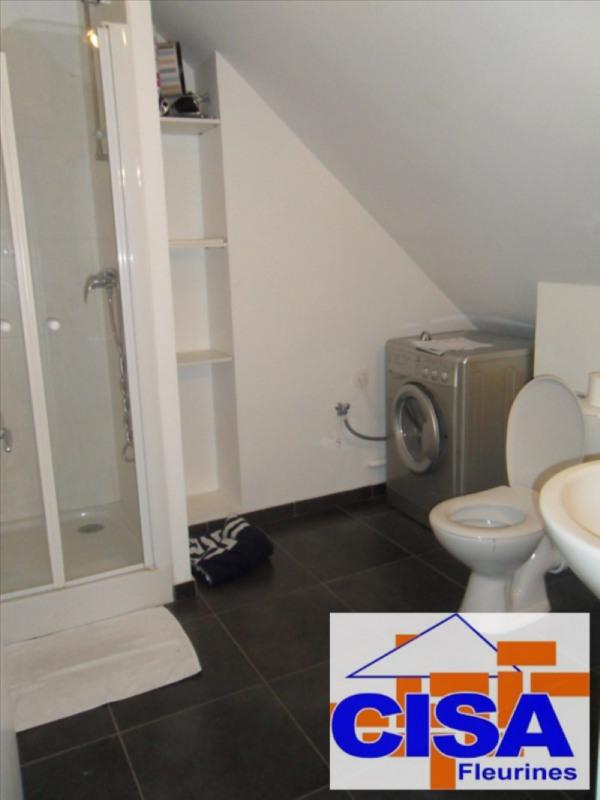 Sale apartment Pont ste maxence 69000€ - Picture 3