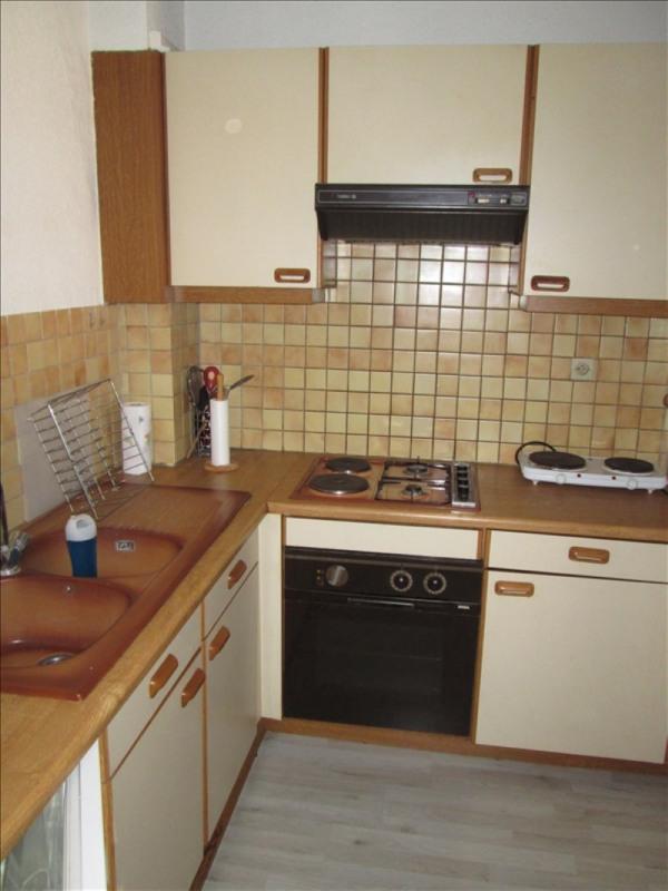 Vente appartement Sete 54000€ - Photo 3