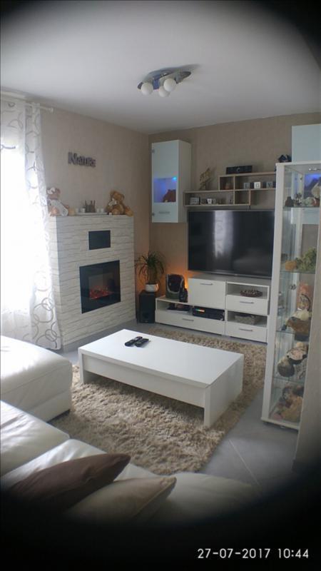 Vente appartement Lagnieu 165000€ - Photo 1