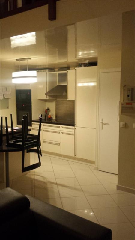 Rental apartment Ste genevieve des bois 750€ CC - Picture 2