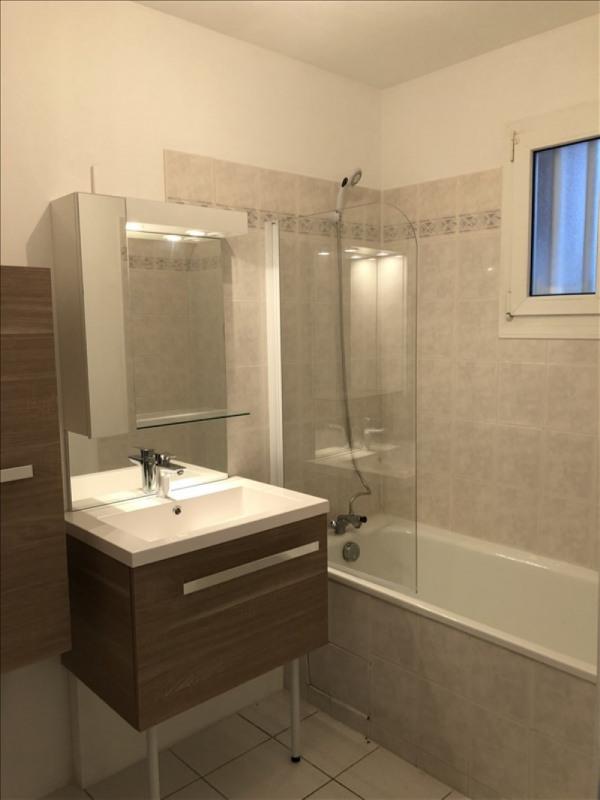 Rental apartment Castelginest 550€ CC - Picture 9