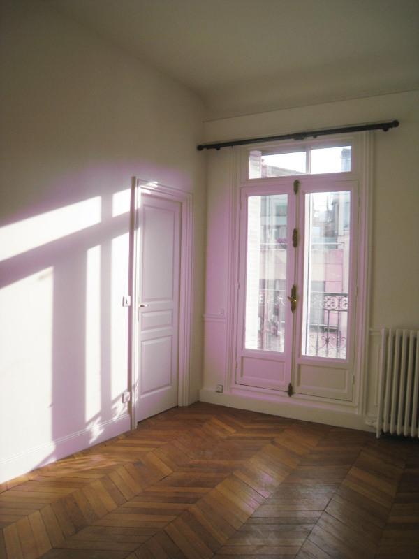 Aрендa квартирa Paris 16ème 3500€ CC - Фото 11