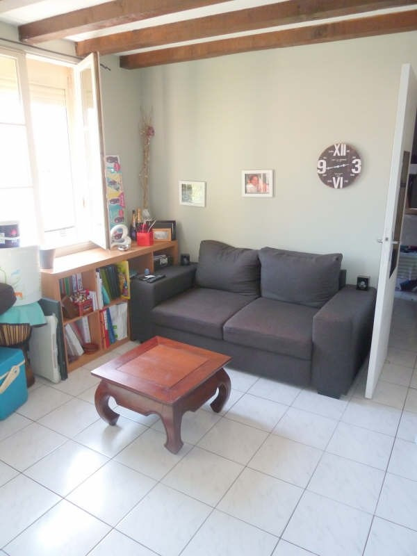 Rental apartment Andresy 650€ CC - Picture 2