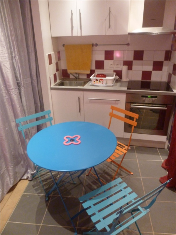 Investment property house / villa Caen 168000€ - Picture 5