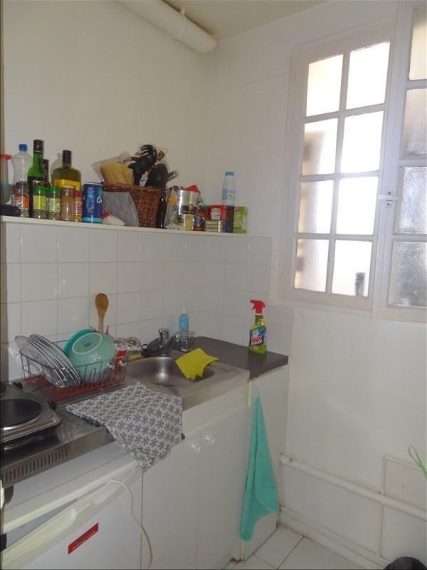 Rental apartment Levallois 1 470€ CC - Picture 4