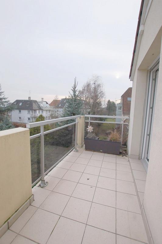 Vente appartement Strasbourg 294000€ - Photo 7