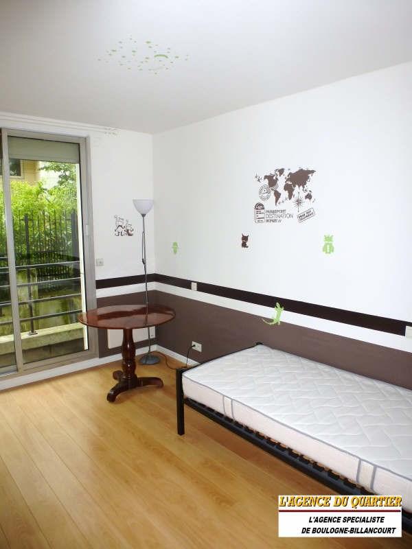 Venta  apartamento Boulogne billancourt 730000€ - Fotografía 6