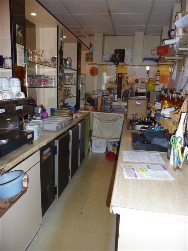 Vente local commercial Divonne les bains 85000€ - Photo 5