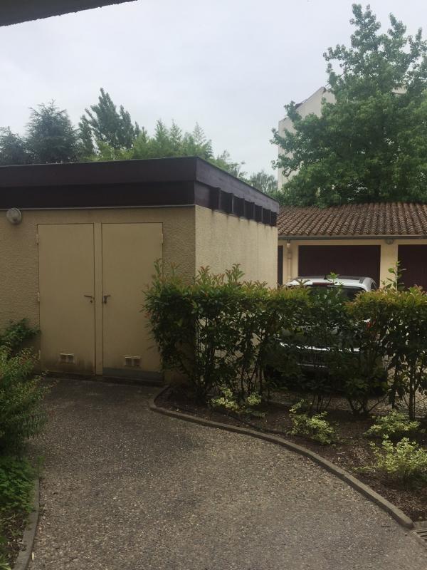 Sale apartment Bordeaux 118000€ - Picture 3
