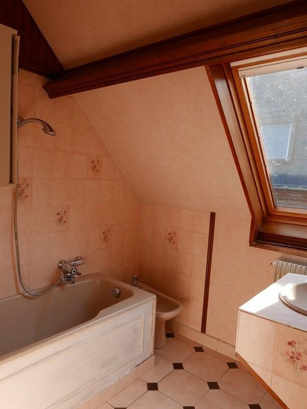 Vendita appartamento Trouville sur mer 179500€ - Fotografia 6
