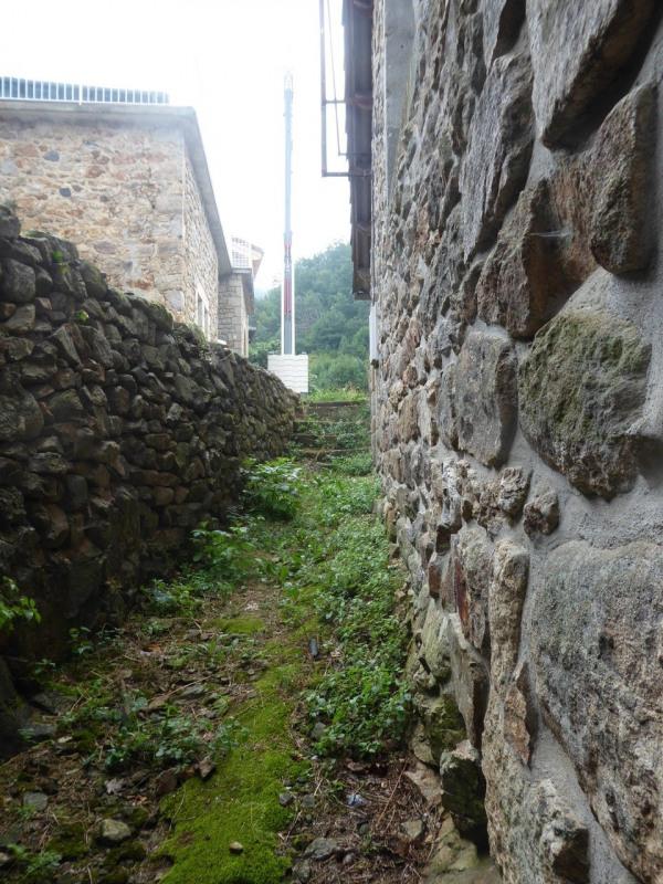 Vente maison / villa Vals-les-bains 125000€ - Photo 19
