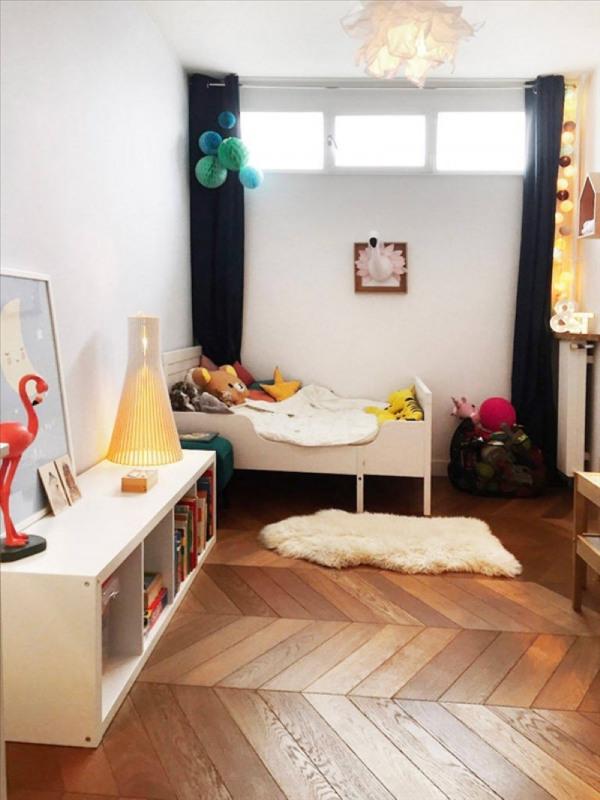 Vente appartement Paris 19ème 780000€ - Photo 5