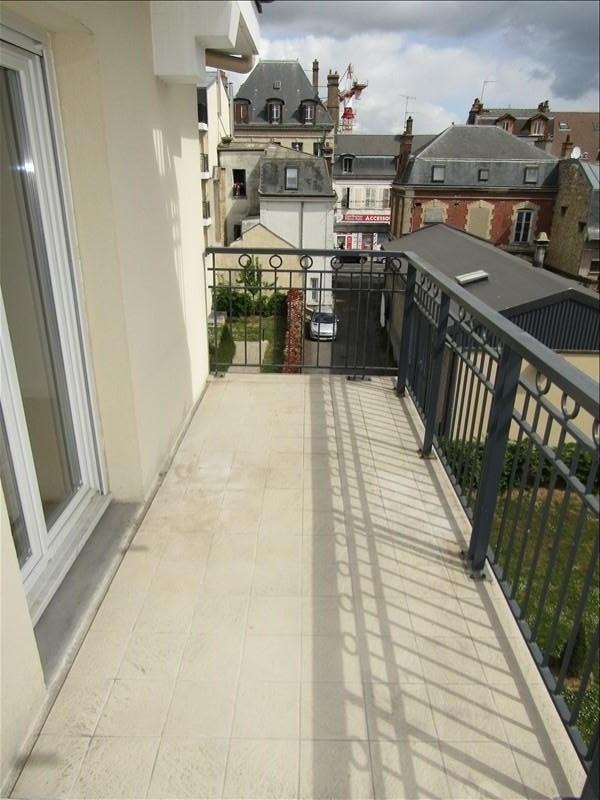 Rental apartment St ouen l aumone 949€ CC - Picture 9