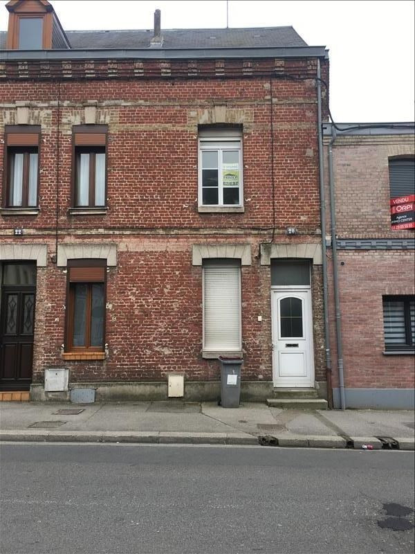 Vente maison / villa St quentin 44900€ - Photo 1