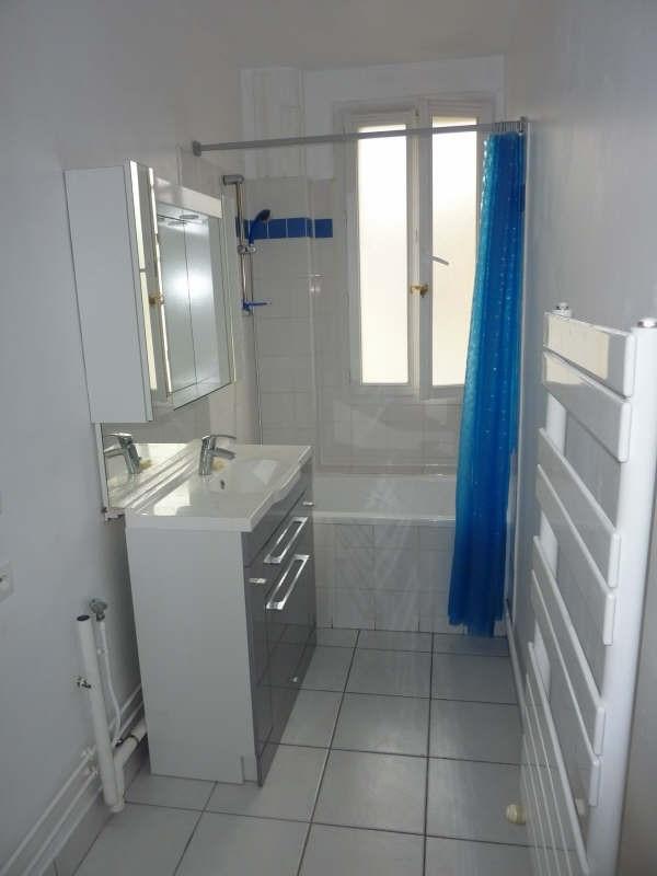 Rental apartment Paris 13ème 1402€ CC - Picture 3