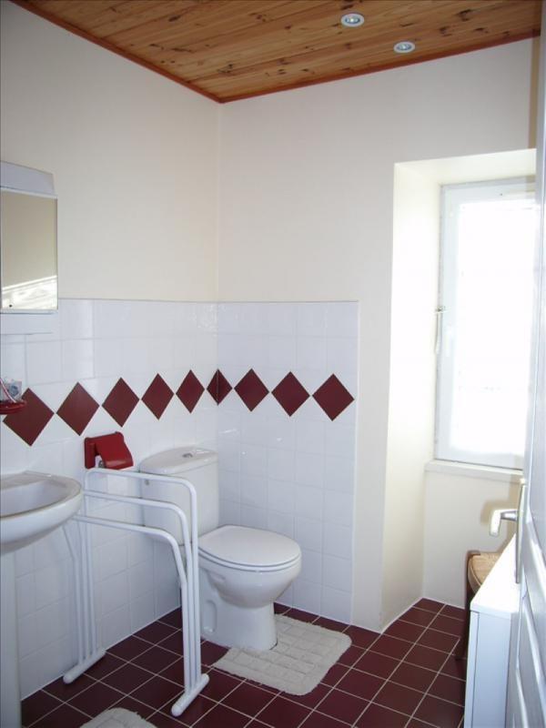 Sale house / villa Plogoff 151670€ - Picture 8