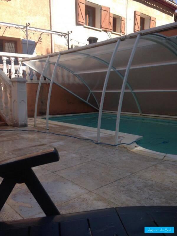 Vente maison / villa Auriol 348000€ - Photo 4