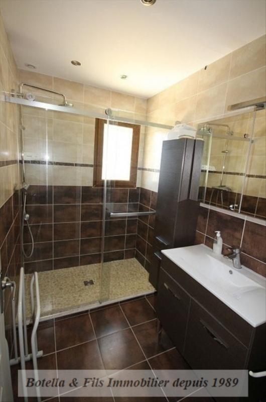Venta  casa Barjac 273700€ - Fotografía 7