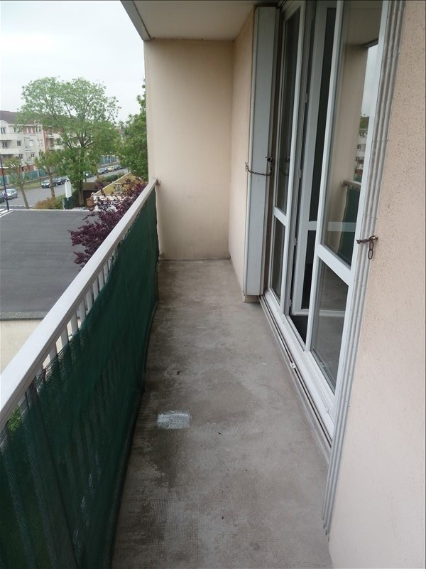 Sale apartment Dugny 179860€ - Picture 8