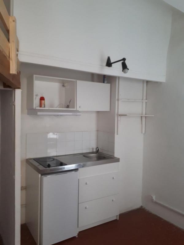 Verkoop  appartement Aix-en-provence 86000€ - Foto 2