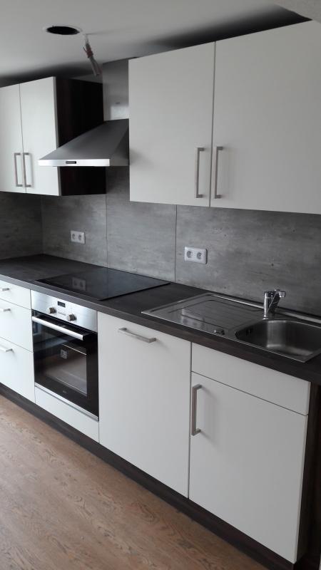 Alquiler  apartamento Lingolsheim 795€ CC - Fotografía 2