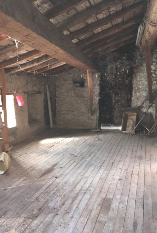 Vente immeuble Beaufort-sur-gervanne 149000€ - Photo 7