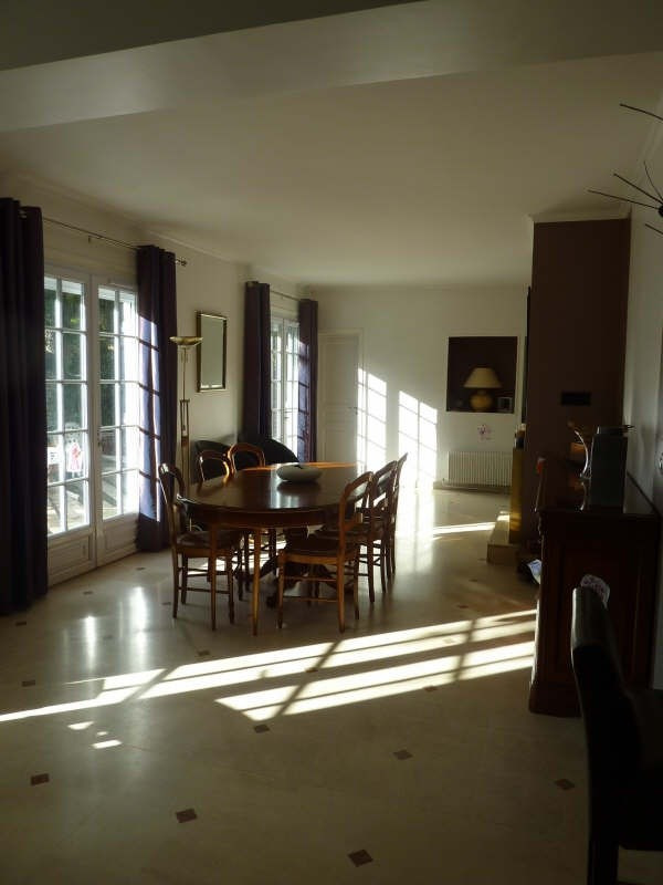 Vente maison / villa St gratien 930000€ - Photo 4