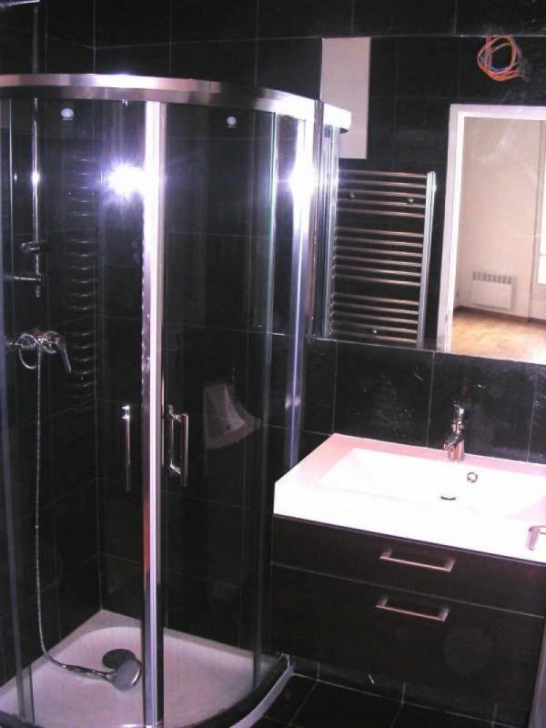 Rental apartment Paris 16ème 835€ CC - Picture 4