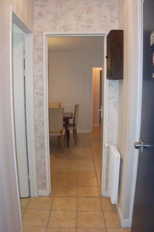 Sale apartment Audierne 84000€ - Picture 7